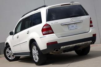 2008 Mercedes-Benz GL450 Premium Pkg * DVD * 19's * NAVI * Power Liftgate * Plano, Texas 5