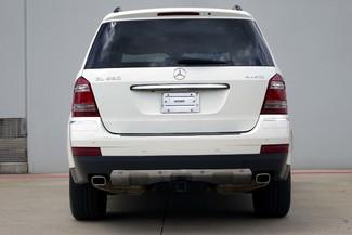 2008 Mercedes-Benz GL450 Premium Pkg * DVD * 19's * NAVI * Power Liftgate * Plano, Texas 7