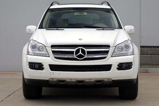 2008 Mercedes-Benz GL450 Premium Pkg * DVD * 19's * NAVI * Power Liftgate * Plano, Texas 6
