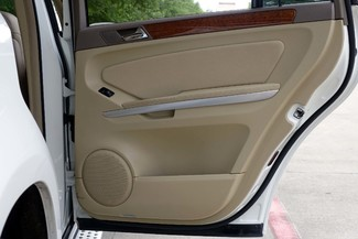 2008 Mercedes-Benz GL450 Premium Pkg * DVD * 19's * NAVI * Power Liftgate * Plano, Texas 45