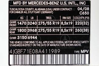 2008 Mercedes-Benz GL450 Premium Pkg * DVD * 19's * NAVI * Power Liftgate * Plano, Texas 49