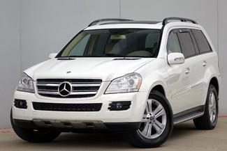 2008 Mercedes-Benz GL450 Premium Pkg * DVD * 19's * NAVI * Power Liftgate * Plano, Texas 1