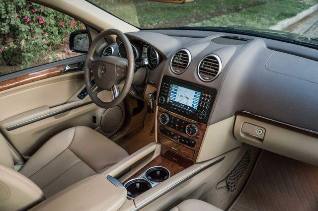 2008 Mercedes-Benz GL450 4.6L Reseda, CA 34