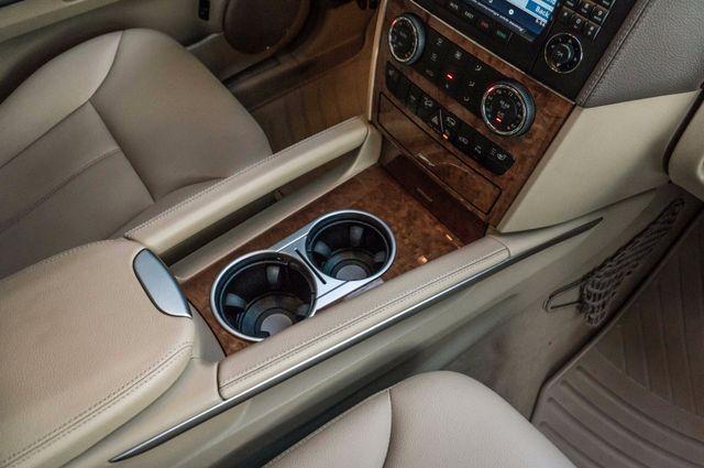 2008 Mercedes-Benz GL450 4.6L Reseda, CA 25