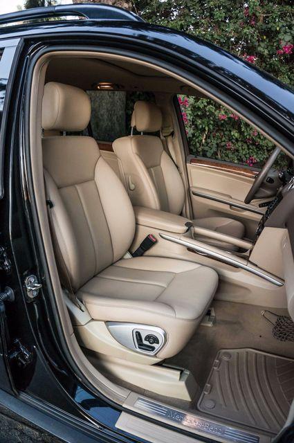 2008 Mercedes-Benz GL450 4.6L Reseda, CA 30