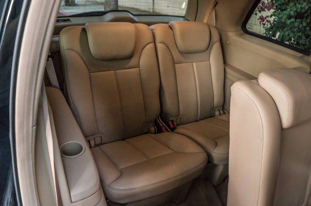 2008 Mercedes-Benz GL450 4.6L Reseda, CA 32