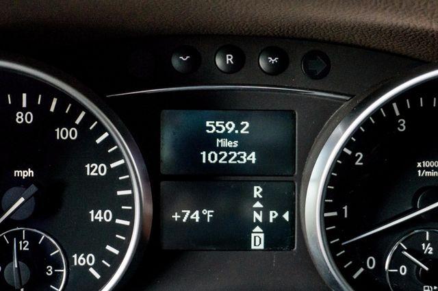 2008 Mercedes-Benz GL450 4.6L Reseda, CA 15