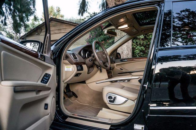 2008 Mercedes-Benz GL450 4.6L Reseda, CA 11