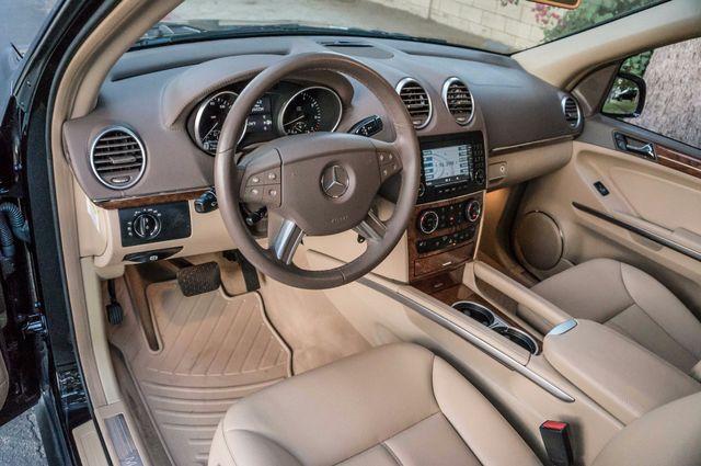 2008 Mercedes-Benz GL450 4.6L Reseda, CA 13
