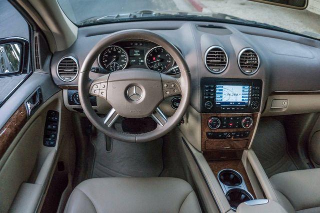 2008 Mercedes-Benz GL450 4.6L Reseda, CA 17
