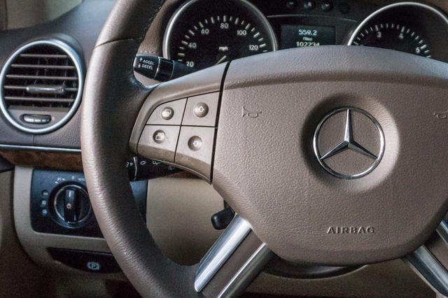 2008 Mercedes-Benz GL450 4.6L Reseda, CA 18