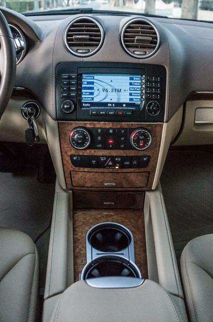 2008 Mercedes-Benz GL450 4.6L Reseda, CA 21