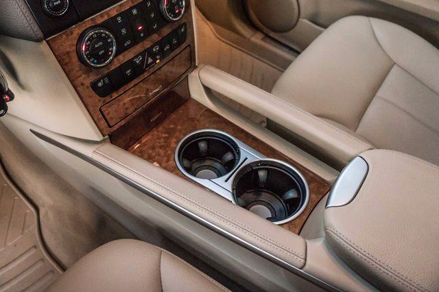 2008 Mercedes-Benz GL450 4.6L Reseda, CA 26