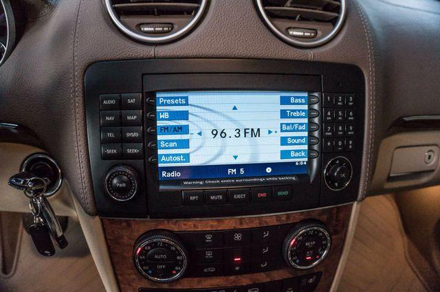 2008 Mercedes-Benz GL450 4.6L Reseda, CA 23