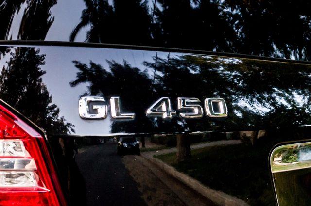 2008 Mercedes-Benz GL450 4.6L Reseda, CA 45