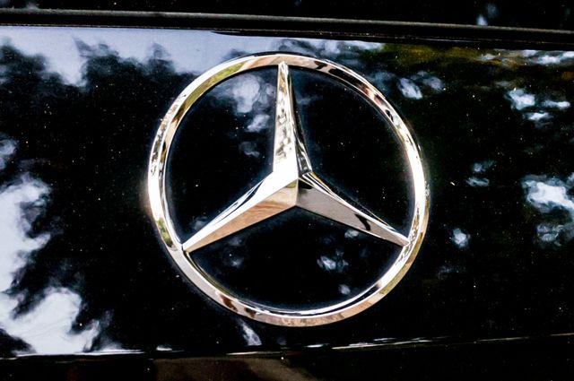 2008 Mercedes-Benz GL450 4.6L Reseda, CA 46