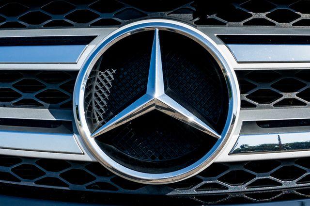 2008 Mercedes-Benz GL450 4.6L Reseda, CA 55