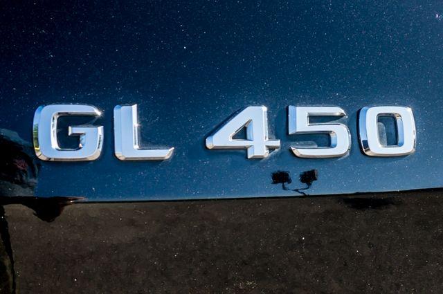 2008 Mercedes-Benz GL450 4.6L Reseda, CA 54