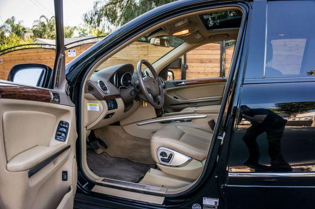 2008 Mercedes-Benz GL450 4.6L Reseda, CA 40