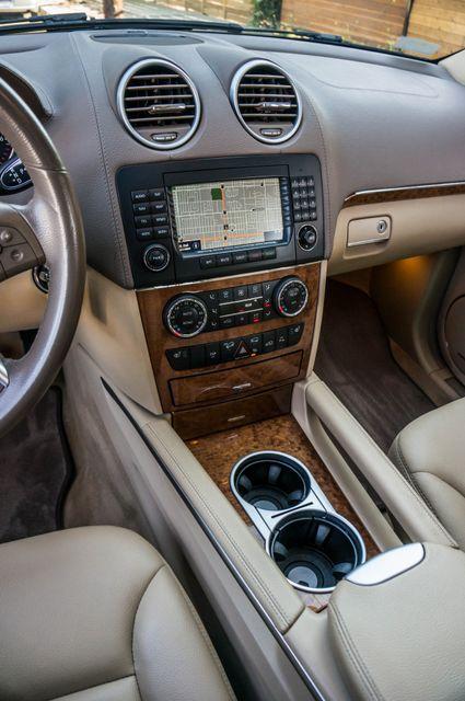 2008 Mercedes-Benz GL450 4.6L Reseda, CA 24