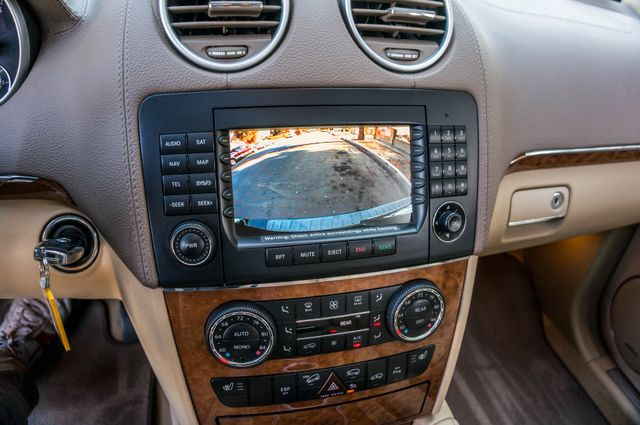 2008 Mercedes-Benz GL450 4.6L Reseda, CA 27