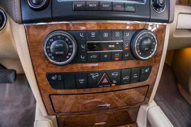 2008 Mercedes-Benz GL450 4.6L Reseda, CA 28
