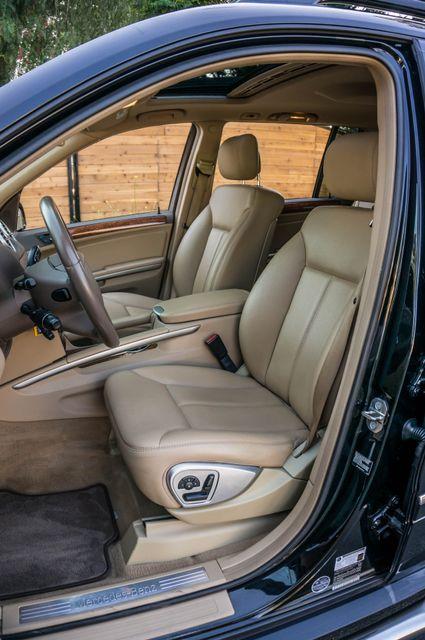 2008 Mercedes-Benz GL450 4.6L Reseda, CA 31