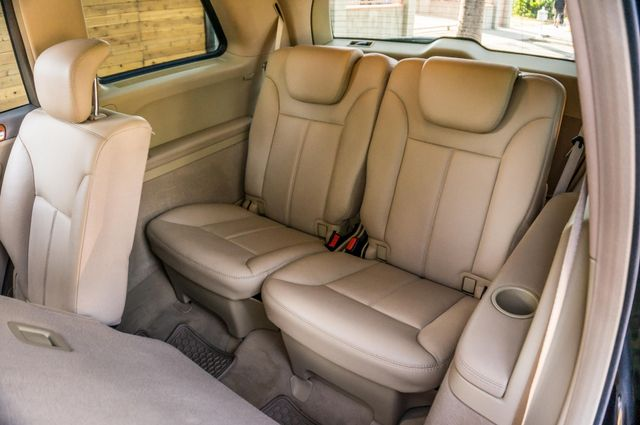 2008 Mercedes-Benz GL450 4.6L Reseda, CA 33