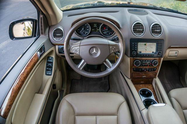 2008 Mercedes-Benz GL450 4.6L Reseda, CA 19