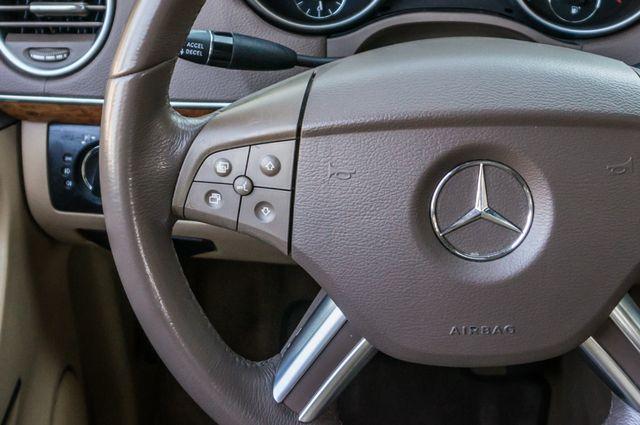 2008 Mercedes-Benz GL450 4.6L Reseda, CA 20