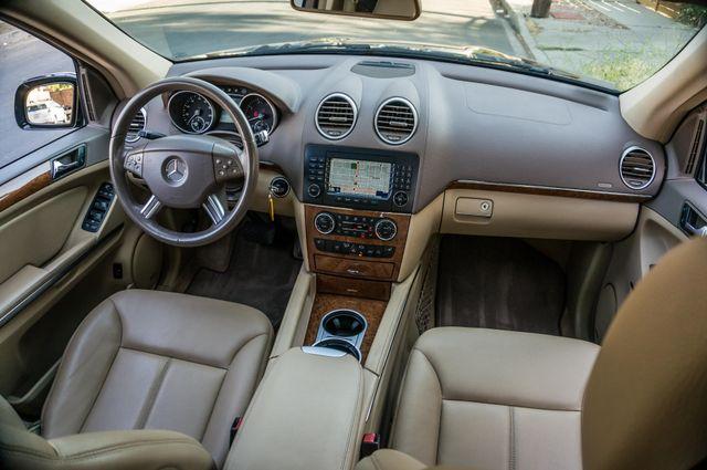 2008 Mercedes-Benz GL450 4.6L Reseda, CA 39