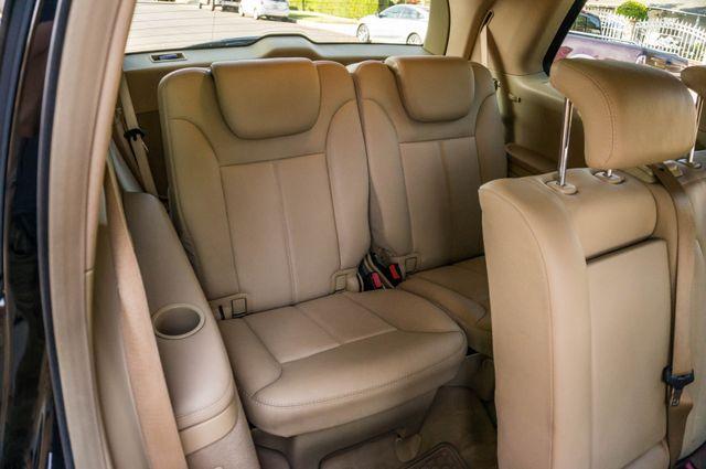 2008 Mercedes-Benz GL450 4.6L Reseda, CA 36