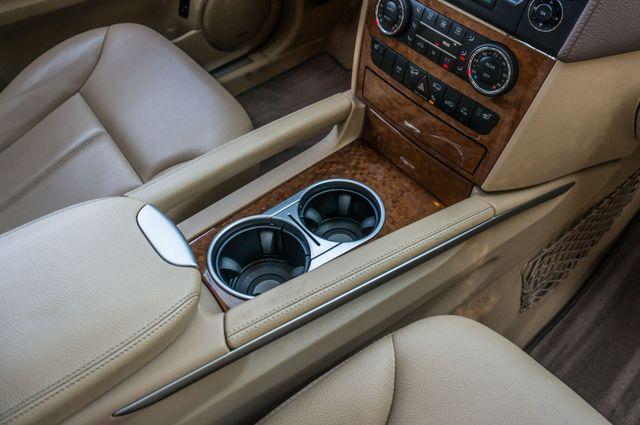 2008 Mercedes-Benz GL450 4.6L Reseda, CA 29