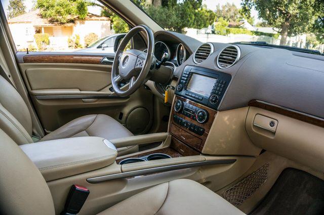 2008 Mercedes-Benz GL450 4.6L Reseda, CA 37