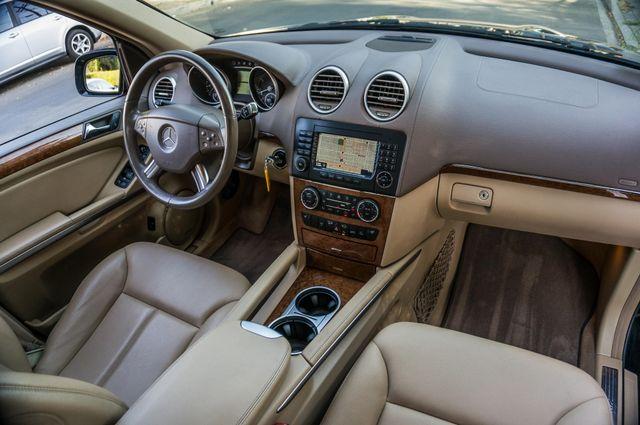 2008 Mercedes-Benz GL450 4.6L Reseda, CA 38