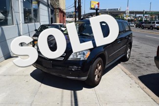 2008 Mercedes-Benz GL450 4.6L Richmond Hill, New York