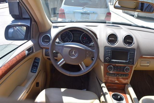 2008 Mercedes-Benz GL450 4.6L Richmond Hill, New York 11