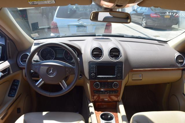2008 Mercedes-Benz GL450 4.6L Richmond Hill, New York 12