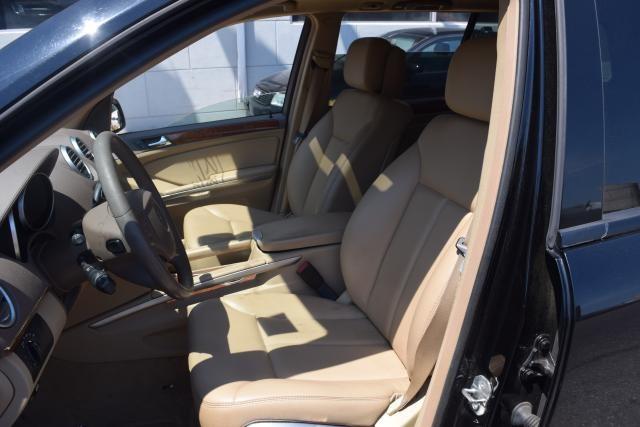 2008 Mercedes-Benz GL450 4.6L Richmond Hill, New York 13