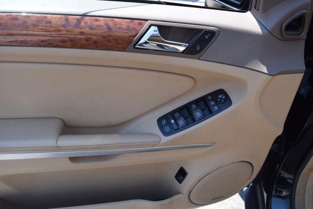 2008 Mercedes-Benz GL450 4.6L Richmond Hill, New York 14