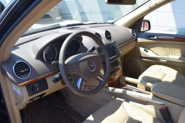 2008 Mercedes-Benz GL450 4.6L Richmond Hill, New York 15