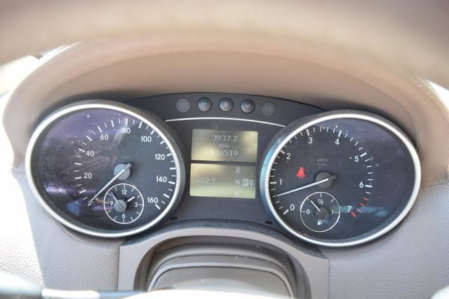 2008 Mercedes-Benz GL450 4.6L Richmond Hill, New York 16