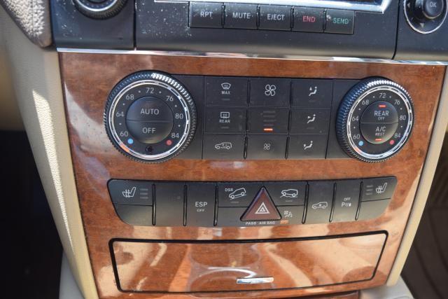 2008 Mercedes-Benz GL450 4.6L Richmond Hill, New York 21