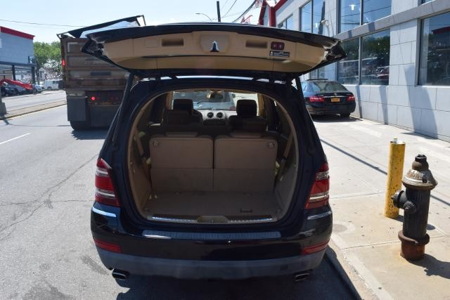 2008 Mercedes-Benz GL450 4.6L Richmond Hill, New York 22