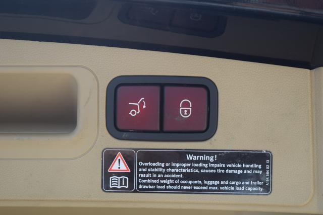 2008 Mercedes-Benz GL450 4.6L Richmond Hill, New York 23