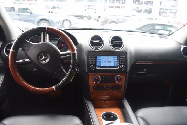 2008 Mercedes-Benz GL450 4.6L Richmond Hill, New York 10