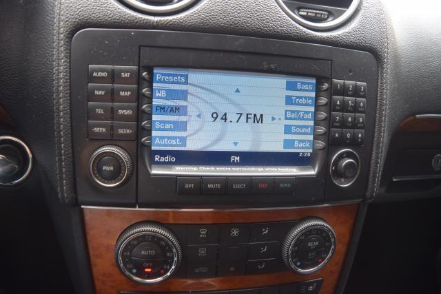 2008 Mercedes-Benz GL450 4.6L Richmond Hill, New York 15