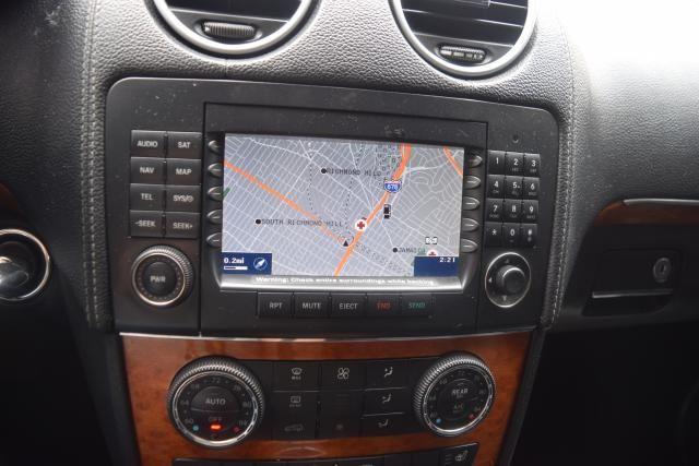 2008 Mercedes-Benz GL450 4.6L Richmond Hill, New York 17