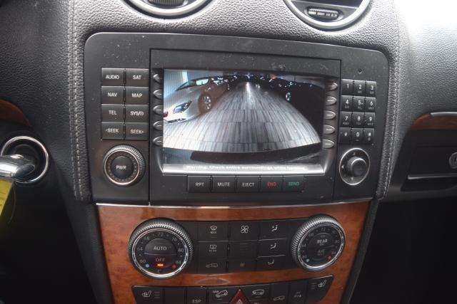 2008 Mercedes-Benz GL450 4.6L Richmond Hill, New York 18