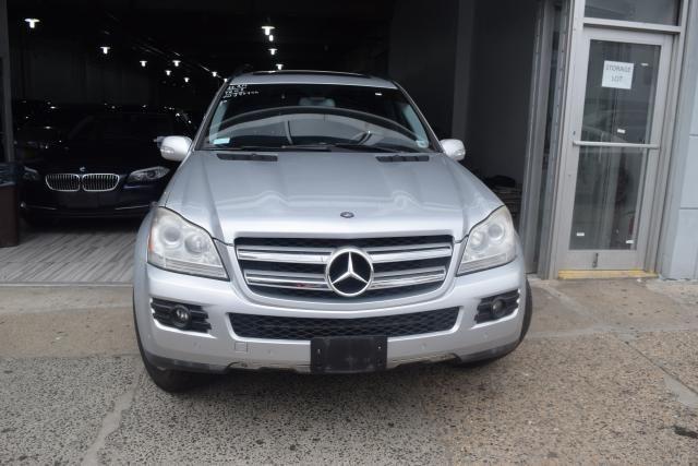 2008 Mercedes-Benz GL450 4.6L Richmond Hill, New York 2